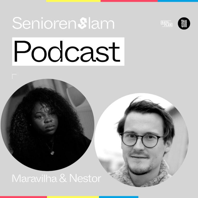Seniorenslam Podcast Afl. 3: Maravilha en Nestor